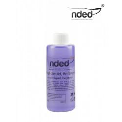 Liquido Acrilico de Bajo Olor Nded 100ml