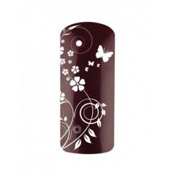 Esmalte en gel Negro - Liquorice | 15 ml