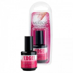 Top Coat de alto brillo - Mirror Gloss (sin UV)