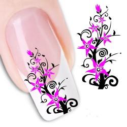 Pegatina nails Nº1 mevinails