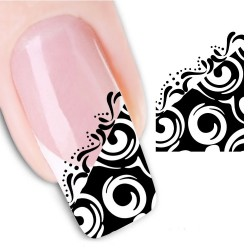 Pegatina nails Nº3 MEVINAILS