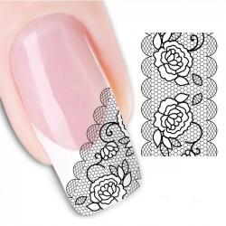 Pegatina nails Nº6 CENEFA