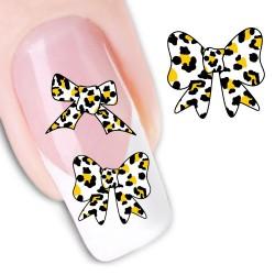 Pegatina nails Nº10