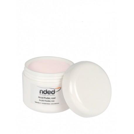 Polvo Acrílico Rosado - 30g / Rosé NDED