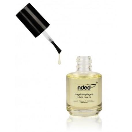 Aceite para cuticulas con aroma de Coco NDED