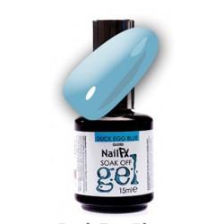 Esmalte permanente azul - DUCK EGG BLUE