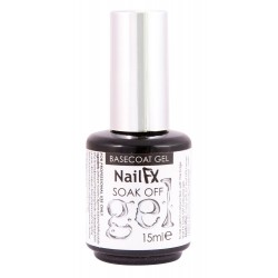 Top Coat The edge nails Alto brillo
