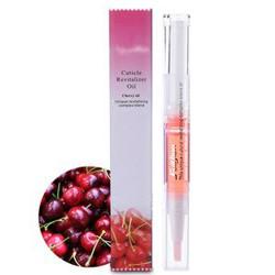 Aceite para cutículas aroma Cerezas