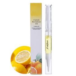 Aceite para cutículas aroma limon
