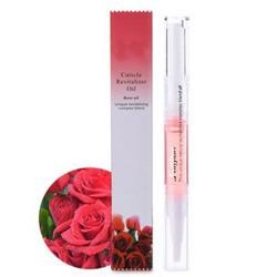 Aceite para cutículas aroma Rosas