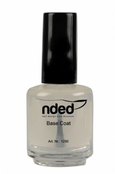 base coat nded