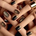 Colores otoñales para el nails art